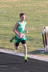 Rockridge Track Meet 270