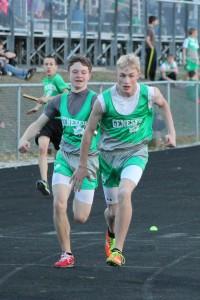 Rockridge Track Meet 357